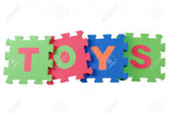 Four Toys from One Generation to Another