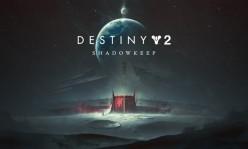 Destiny 2: Shadowkeep Review