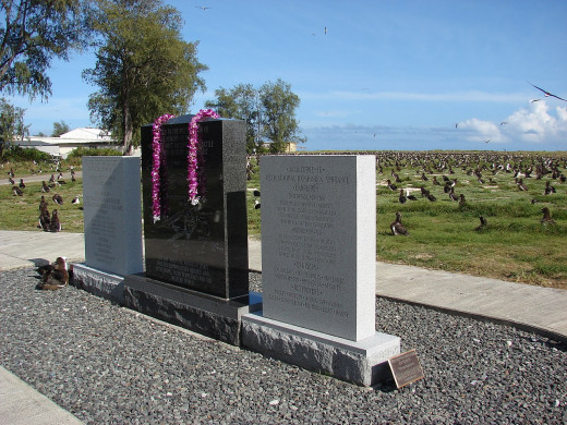 The Midway Memorial