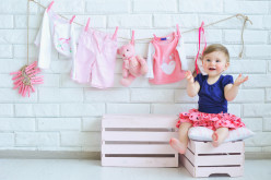 Five Things to Avoid In Baby Clothes