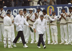Who is the best Cricket Umpire of all time?