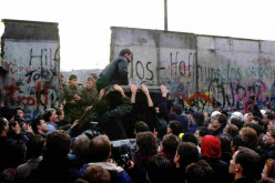 Remember The Fall of Berlin Wall