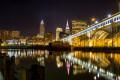Work in Cleveland, Drew Carey's Hometown