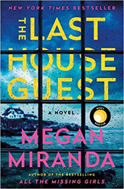 Book Review: The Last Guest House by Megan Miranda