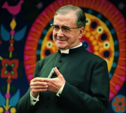 How I Found Opus Dei and My Devotion to St. Josemaria Escriva