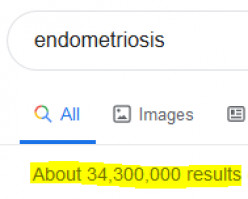 Endometriosis Facebook Groups: Learning the Difference Between Education and Support
