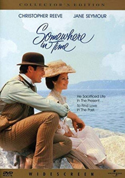 "When Love Blossoms ""Somewhere in Time"""