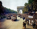Lucette Destouches the Original Collaborator With Germany During Occupation of France Dies at 107