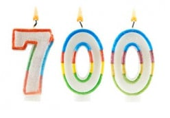A New Milestone on HubPages