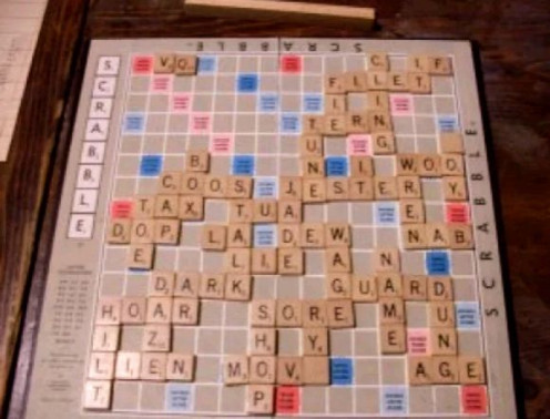 Word games such as Scrabble provide low-pressure opportunities for practicing spelling, vocabulary, and strategy. Online versions are valuable and may be played minutes at a time.