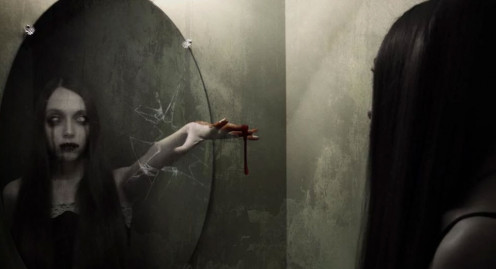 Bloody Mary: The Mystery of Ritual and Legend