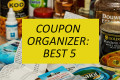 Top 5 Coupon Organizer Wallets for 2019