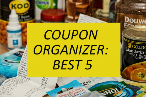 Top 5 Coupon Organizer Wallets