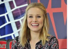 Thank You, Kristen Bell, For Normalizing Mental Health Challenges