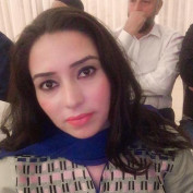 Memoona Azeem profile image