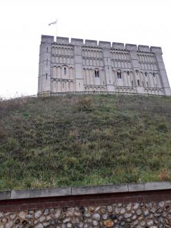 Norwich Castle Museum Review