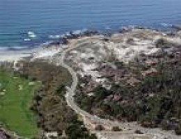 17 Mile Drive Twists And Turns Around Some Of The Most Beautiful Real Estate In The World
