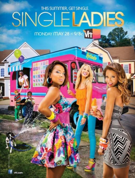 Single Ladies Poster