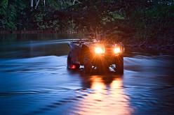 How to Choose an ATV Tiller