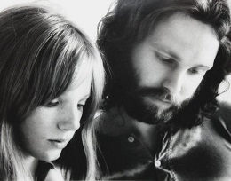 """Pamela showed me a marriage certificate when I was in Paris with her. Clearly no one else in Jim's life was as close to him as Pamela was. Of course she was his wife, Pamela was Jim Morrison's soul wife if nothing else."" - Doors' manager Bill Siddon"