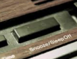 Layin' Off the Snooze Bar