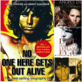 Fact Checking Claims Made in Biographies About Jim Morrison