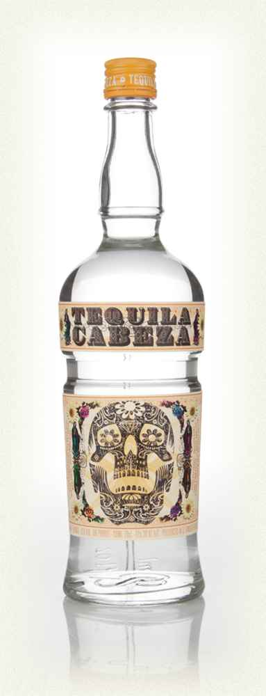 High Proof Tequila