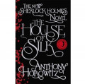 Is Anthony Horowitz the New Arthur Conan Doyle?