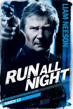 Run All Night (2015) Movie Review