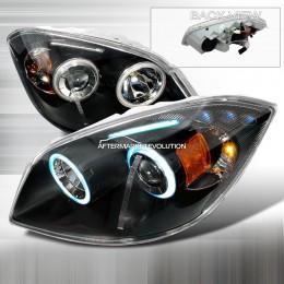 Projector headlights for Chevrolet Cobalt