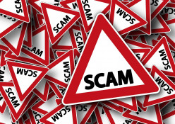Loan Alert: Financial Scams To Watch Out For This Christmas