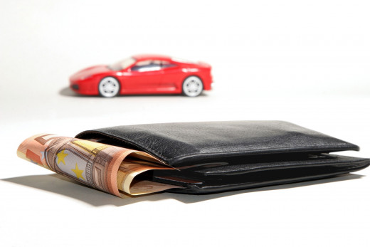 A car title loan is a type of short-term loan in which the borrower pledges their car as collateral.