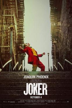 Arthur's Descent Into Notoriety: Joker