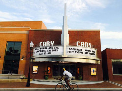 Living in Cary, North Carolina: One Year Later