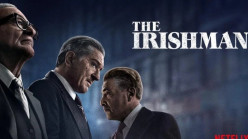 The Irishman Movie - Through