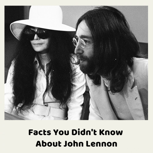John Lennon's name is known around the world, but most people don't know just how  complex his life was. Read on to find out more.