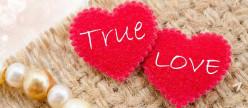 What Is True Love Is in My Eyes