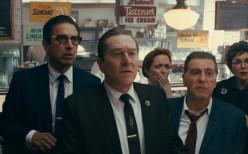 The Irishman - Gangster Epic on the Small Screen