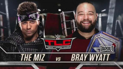 Why the Miz Should Defeat Bray Wyatt at TLC 2019