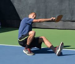 Life is Like Pickleball, Part One