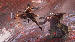 Sekiro or Why I Want to Forget This Experience.