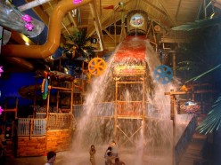 Best Water Parks in Ohio