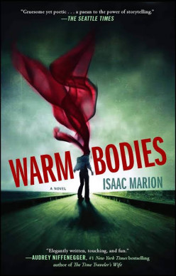 Book Review: Warm Bodies