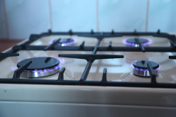 What's Under Your Stove?