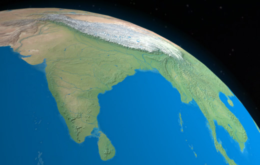 Will India save English literature?