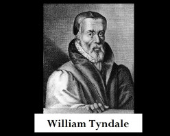 Roots of the Reformation: William Tyndale