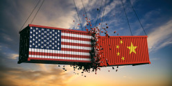 From Tea to Bananas: Trade Wars in History
