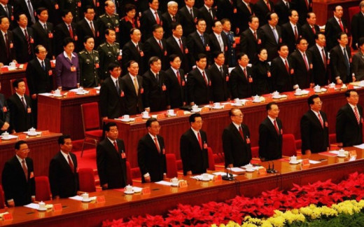 China's party plenum does not solve the country's problem. Its sole purpose is to follow the lead of Xi Jinping.