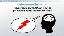 Some Common Defense Mechanisms