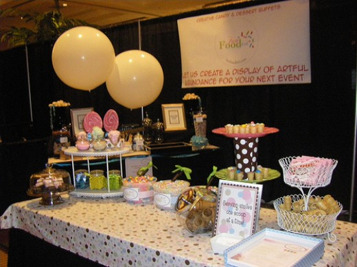 Cute Sayings For Candy Buffet Table Sign Funny Wedding